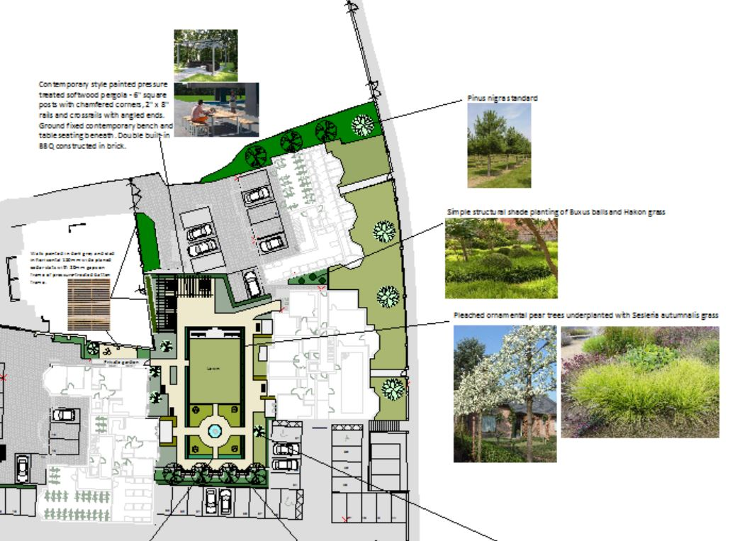 garden design developers