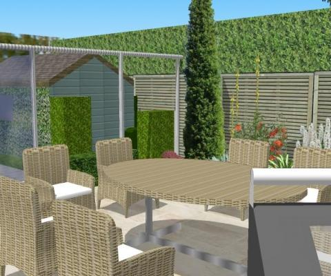 Poole garden ward1
